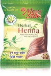 Moon Star Herbal Henna at just 10/35/185/290 Rs