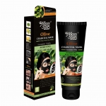 MOON STAR OLIVE CHARCOAL PEEL OFF MASK