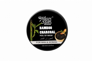 Moon Star Bamboo Charcoal